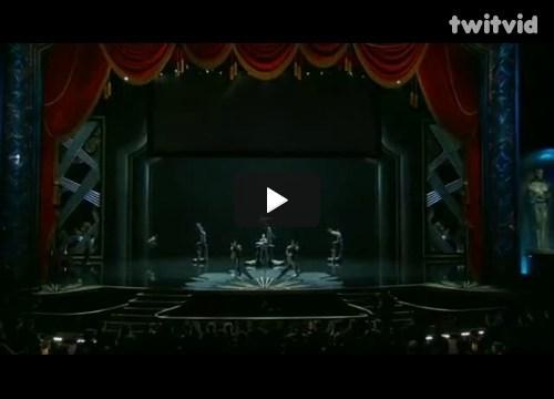 Cirque du Soleil oscars - 5899347712