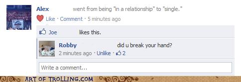 broken facebook hand relationships - 5899429376