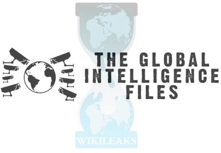 anonymous,julian assange,Nerd News,stratfor,Tech,the global intelligence files,wikileaks