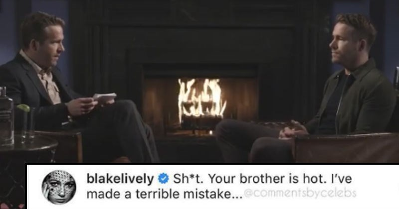 clap back blake lively trolling social media ridiculous ryan reynolds funny - 5901573
