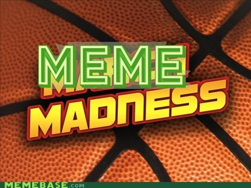 basketball bracket march meme madness Memes sports users - 5901786112