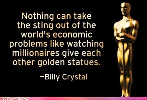academy awards,Billy Crystal,funny,oscars