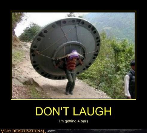 antenna hike hilarious satellite dish wtf - 5902033408