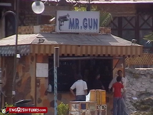 fast food food gun guns india shop store