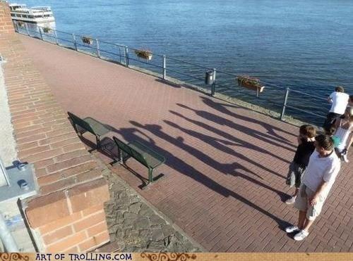 best of week IRL p3n0r shadow that looks naughty - 5902558720