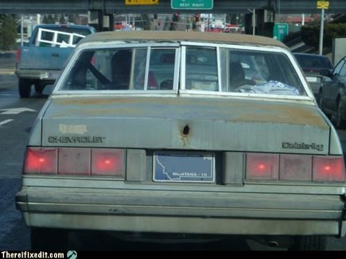 license plate Montana