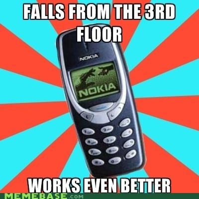 falls magic Memes nokia phones - 5902609920