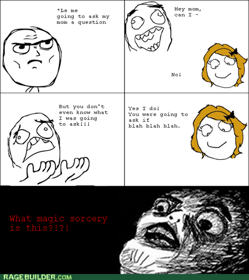 mom,question,Rage Comics,raisin face