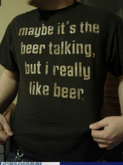 beer relationships shirt true facts - 5903558656