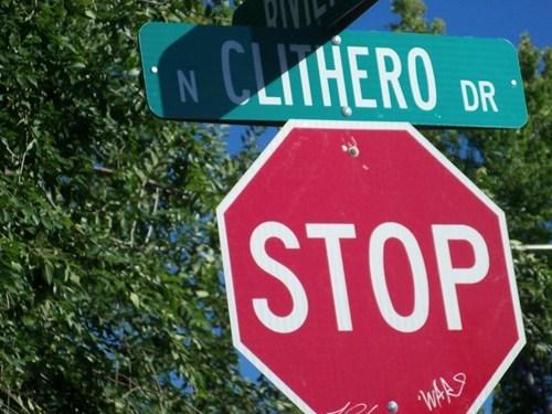 cars fail nation innuendo road sign - 5903644416