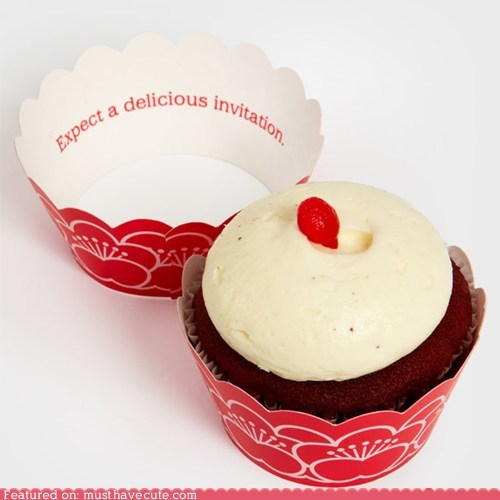 cup cupcake epicute fortune liner message - 5904549120
