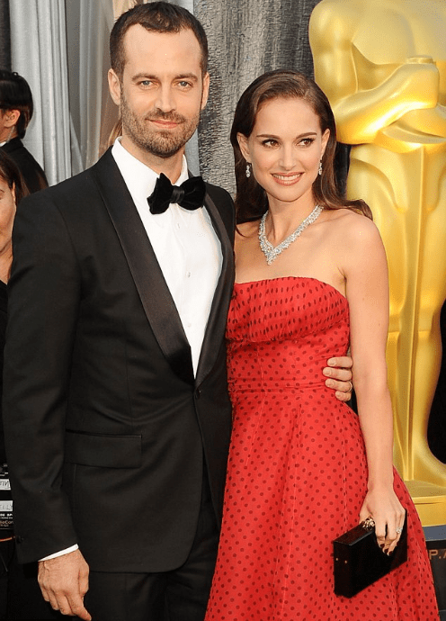 aleph,benjamin millepied,marriage,natalie portman,rings,rumors