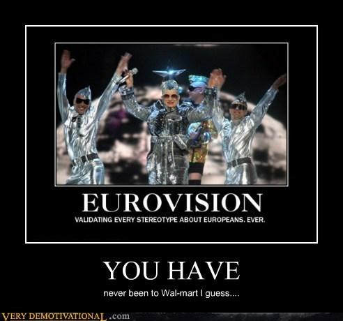 eurovision hilarious i guess wal mart - 5906180352