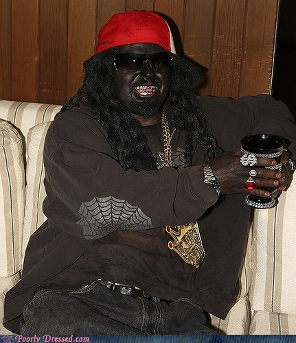 costume,crunk,drink,lil jon,rapper,white guy