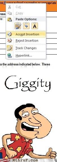 family guy microsoft quagmire - 5906687744