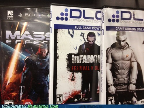 arkham city,box art,infamous,mass effect,original,the internets