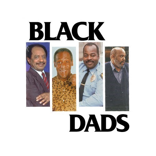 bill cosby black dads black flag fresh prince henry rollins pun - 5906943488