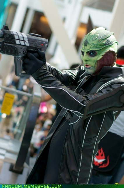 cosplay mass effect my other boyfriend thane video games - 5907282688