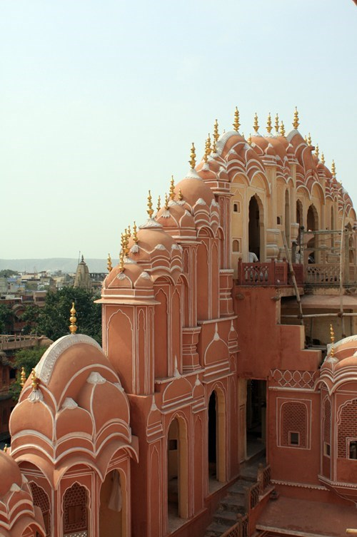 castle india palace rajasthan temple - 5907437056