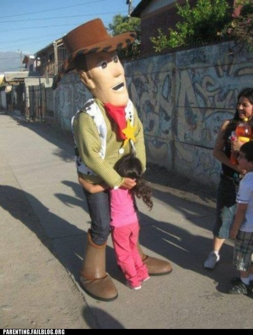 dirty woody,Hall of Fame,toy story,woody