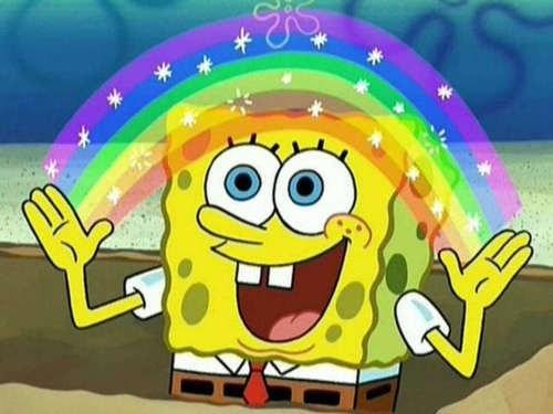 movie news SpongeBob SquarePants - 5907642112