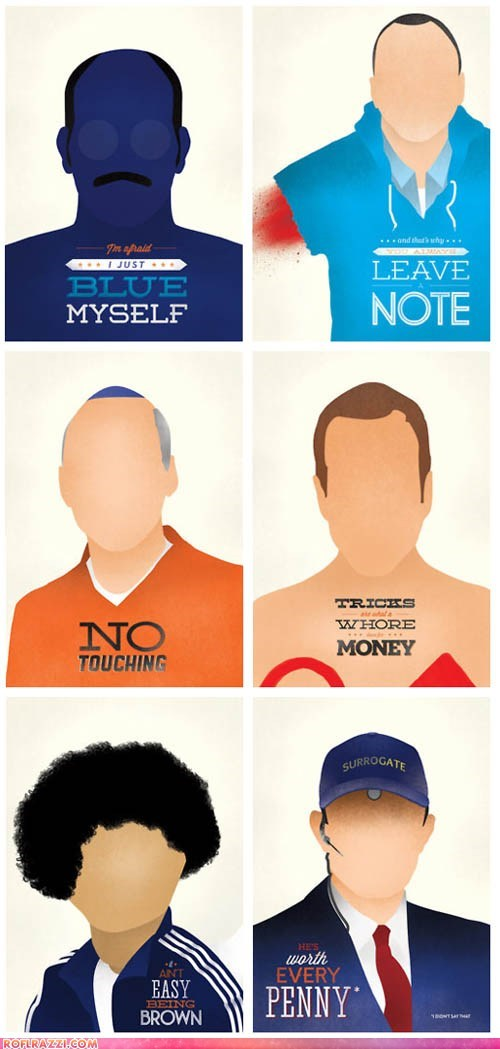 arrested development,art,cool,poster,TV