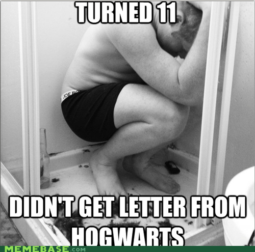 11 First World Problems Harry Potter Hogwarts parents wizards - 5907737600