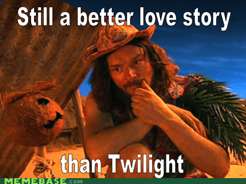 love story Memes mighty boosh milky joe still twilight - 5907760640