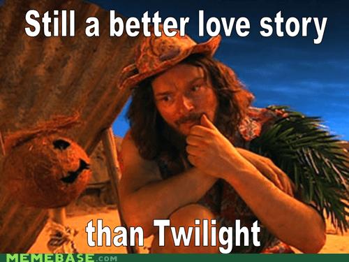 love story Memes still twilight - 5907760640