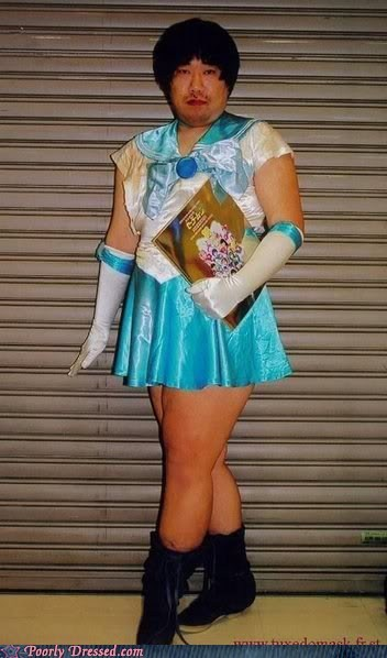 cosplay,Japan,japanese,sailor mercury,sailor moon