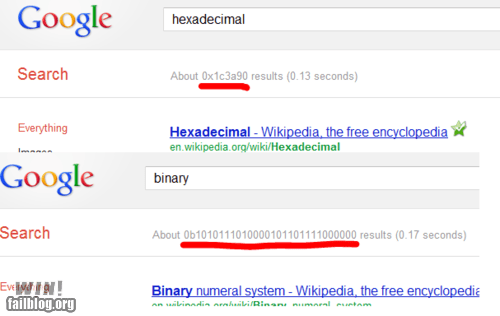 clever,google,math,math jokes,nerdgasm