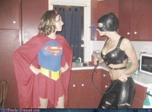 catwoman,costume,leather,supergirl