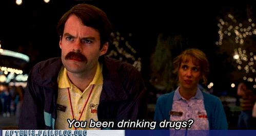 beer drugs Movie screencap smoking - 5908846336