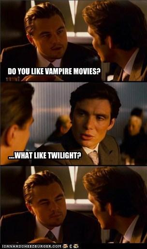 DO YOU LIKE VAMPIRE MOVIES? ....WHAT LIKE TWILIGHT?