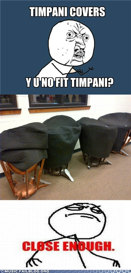 band covers timpani - 5909150976