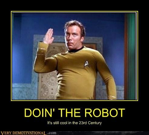 hilarious robot Star Trek wtf - 5910323968