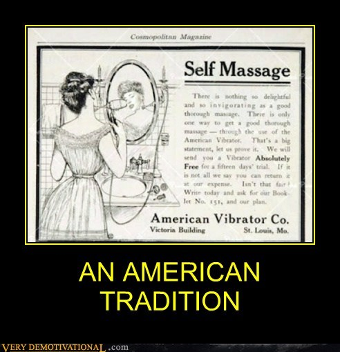 america hilarious massage self vibrator wtf