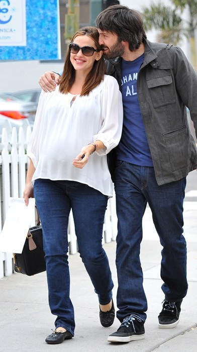 ben affleck,birth,celeb,jennifer garner