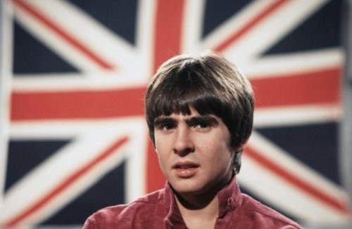 davy jones rip the monkees