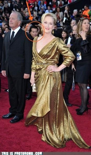 celeb Celebrity Edition dat ass Meryl Streep oscars the iron lady - 5912270848