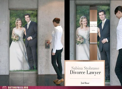 creative divorce lawyer helping you forget wedding day - 5912784640