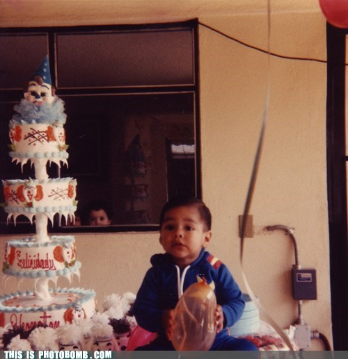 cake kids Kids are Creepers Too Party SOON - 5913618432