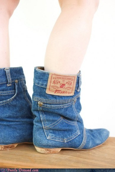 boots denim fashion jeans what - 5913815040