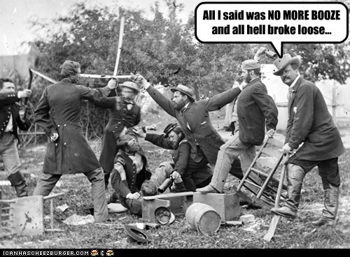 civil war funny military Photo soldiers - 5914607360