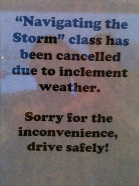 class irony school weather - 5915502848