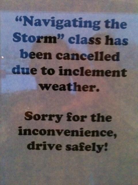 class irony school weather - 5915502848