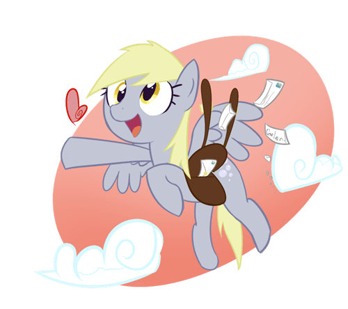 Bronies derpy derpy hooves friendship is magic MLP my little pony tv shows