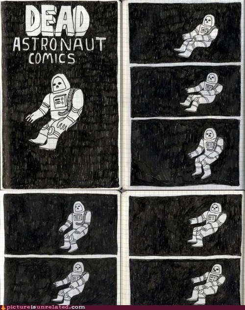 astronaut best of week dead fun wtf