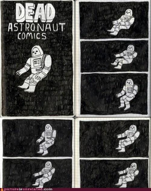 astronaut best of week dead fun wtf - 5916429056