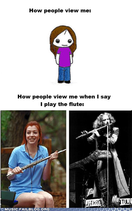 band flute - 5916613376